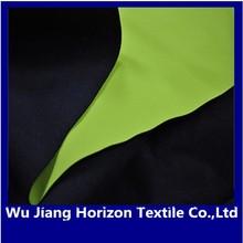 100% polyester 4 ways streach fabric bonded with polar fleece