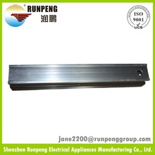 Extruded profile LED light frame/trough/ Refrigerator column