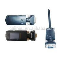 RS232 Wireless Adapter Bluetooth Adapter