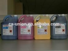SPT Solvent ink,Phaeton SK-4 solvente tintas