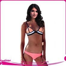 2015 sexy girl micro bikini swimwear models