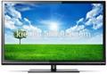 venda quente 32 polegadas tela plana tv atacado apoio tela larga