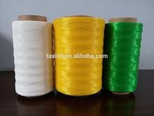 HDPE/PP monofilament yarn/UV fishing line/net fishing/rope/twine