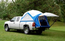 2015 hot sell Sportz Truck Tent III for Compact Short Bed Trucks