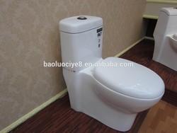Bathroom Sanitary Ware Ceramic toilet