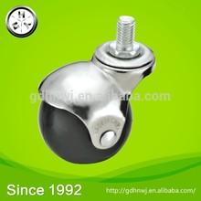 industrial rubber duty racks castor,heavy duty castor wheels, castor wheels(IC26)
