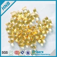 GMP Nutritional Supplement 1000IU Soft Capsules Natural Vitamin E