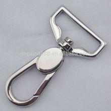 key buckle ,hardware hooks accessoris for lugage/handbag