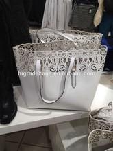 ladies handbag manufacturers, laser bag