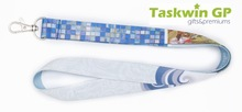 China wholesale sublimation printing lanyard, led lanyard promotional gift