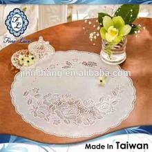Nature Style Premium Plastic Lace Doily
