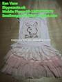 Nouveau style de gros en vrac été, utilisation, vente en gros corée vêtements d'occasion balles de vêtements