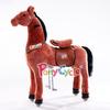 PonyCycle HI 2015 Hot sale mechanical ride on horse toy pony