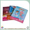 2014 calidad superior de libros de dibujo profesional para los niños