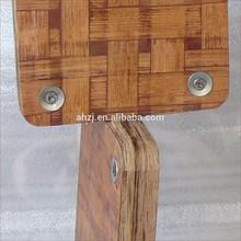 Euro standard bamboo brick pallets manufacturer 20-40mm thickerness