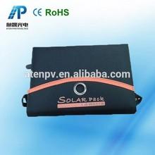 14W 6V SOLAR BAG SOLAR FOLDING BAG SOLAR SYSTEM