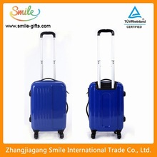Men And Women Travel Luggage Of Aluminum Trolley Beauty Case