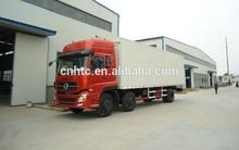 China DONGFENG 6X2 & EURO3 CARGO TRUCK ---- DFL5253XYKAXA