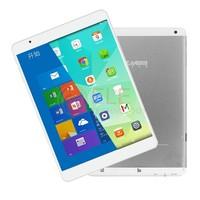 Teclast X89 Dual Boot Win 8.1 & Android 4.4 Intel Bay Trail-T Z3735F Tablet PC 7.9 inch IPS Screen 2048X1536 2GB/32GB