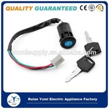 Chinese Quad ATV 50cc 70cc 90cc 110cc 125cc Ignition Key Switch