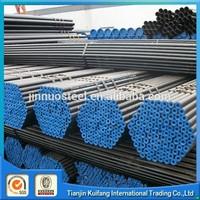 ansi b36.10 astm a106 b black seamless steel pipe