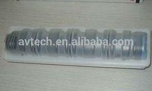 machines copiers key For canon C-EXV18 copier toner cartridge copier refill toner powder