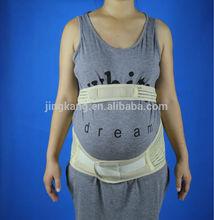 2015 new designed for pregnant women dress maternity support belt