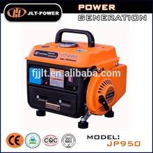 Smart mini petrol air cooled generator