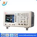 Computadora de mano osciloscopios de almacenamiento digital utd4102c( 2 canales/100mhz)