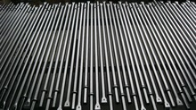 H19 H22 Integral drill rod with 108mm shank