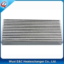 Top products hot selling new finned tube auto radiator and air cooler core
