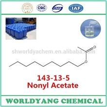 Nonyl Acetate 143-13-5