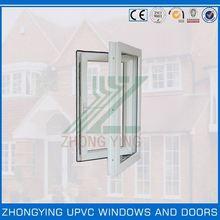 Design for porch plastic accordion doors