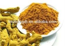 Hot sale 100% nature Curcumin 95% HPLC,Curcuma Extract,Ginger extract 95%