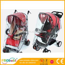 baby stroller plastic rain cover for trade assurance