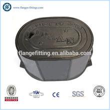"""1"""" water meter box"""