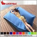 2015 de moda popular moderna cómodo a prueba de agua exterior de la playa del bolso de haba piscina flotante