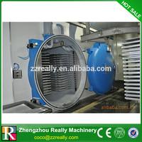 High Technology Save Energy 20%-30% Vegetable Vacuum Freeze Dryer