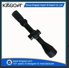 NEW 3-15x50FFP side foucs first focal plane us optics riflescope