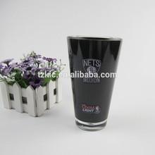 Plastic 20oz double walled tumbler NBA Brooklyn NETS cups