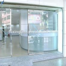 Bullet Proof Glass for Security Door