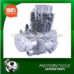 motor de la motocicleta 250cc china and zongshen zs167fmm engine