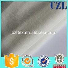 60*60 100% rayon moss crepe crinkle plain weaving chiffon fabric for dress