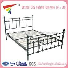 China wholesale websites metal bed frame king