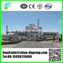 DHB60 Mobile/ Portable Asphalt Mixing Plant for Sales 600t/h