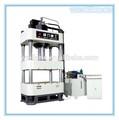 200t de cuatro columnas de la prensa hidráulica de la máquina yw-32-200tc, profundo dibujo de prensa hidráulica