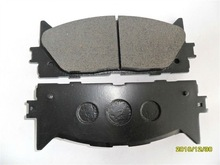 Quality brake pads for BMW& Maserati D548