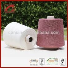 100% flax material machine knitting NM2/26 pure 100 flax yarn