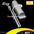 china de productos de hardware de la puerta de acceso nuevo diseño hidráulico de aluminio de la puerta más cercana