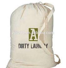shopping tote cotton bag/ jd drawstring bag/ nylon mesh drawstring ribbon bags